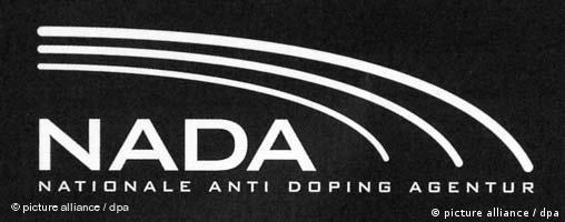 Logo der Nationalen Anti Doping Agentur