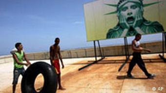 BdT 31.07.07 Kuba ein Jahr ohne Fidel Castro