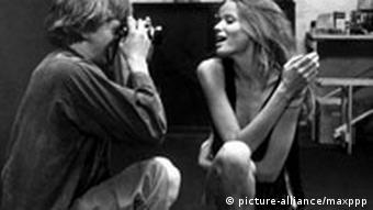 Italien Filmregisseur Michelangelo Antonioni gestorben Filmszene Blow Up