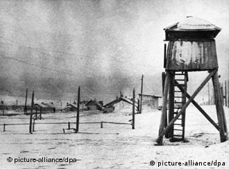 Tausende landeten in sowjetischen Straflagern wie Workuta