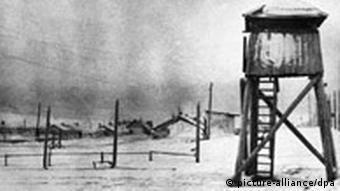 Russland, UDSSR, Geschichte, Gulag
