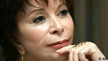 Chile Literatur Isabel Allende