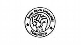 Logotipo da 'Universidade Ernst Bloch'