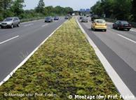 Las carreteras del futuro: ¿inteligentes y ecológicas?