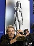 Helmut Newton in der Neuen Nationalgalerie