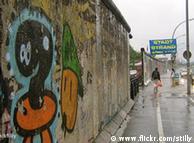 柏林墙倒塌后20年的今天