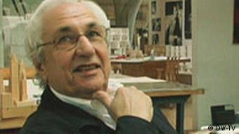 Frank Gehry says the Guggenheim in Bilbao's bad rap is unfair
