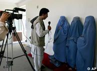 La Sharia también dicta la moda.