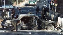 Terroranschlag auf Alfred Herrhausen