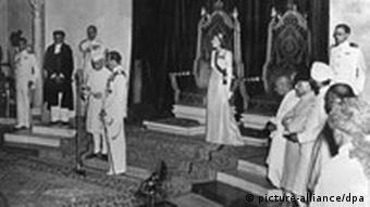 60 Jahre Unabhängigkeit von Indien und Pakistan