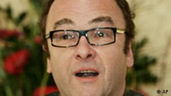 Der Schriftsteller Robert Menasse (Foto: AP)