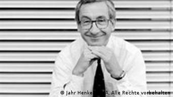 Henkel-Chef Ulrich Lehner