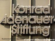 Sede de la Fundación Konrad Adenauer en Sankt Augustin, Alemania.
