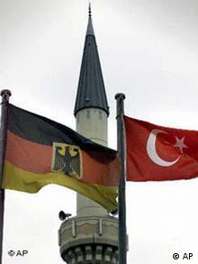 Moschee in Gelsenkirchen