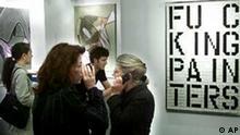 Kunstausstellung Art Forum