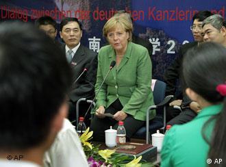 为中国朋友讲人权
