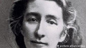 Portrait Cosima Wagner