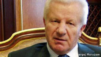 Ukraine Alexander Moroz