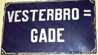 Le quartier de Versterbro se situe dans la partie ouest de la capitale danoise.