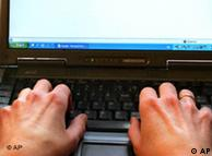 Internet es utilizado por redes criminales.