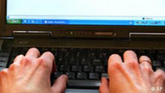 Deutschland Terro Sicherheit Online Durchsuchung