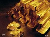 La onza de oro podría llegar a 850 dólares en 2008.
