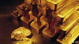 Gold is the most imported raw material in India after oil, with over 300 tons coming in 2010