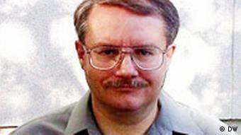 Ken McCrea