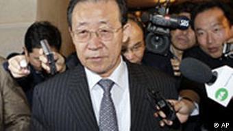 Nordkorea will Atomprogramm einstellen