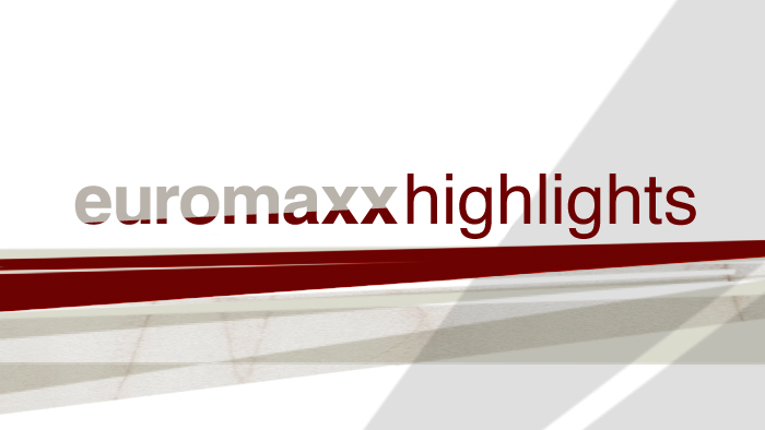 2013 DW euromaxx highlights