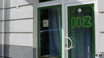Deutschland Terror Festnahme Ulm Islamisches Informationszentrum
