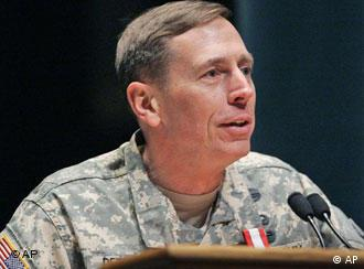 David Petraeus, Quelle: AP