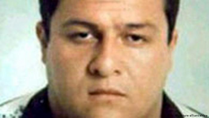 Diego Montoya gefasst, der meistgesuchte Drogenboß Kolumbiens (picture-alliance/dpa)