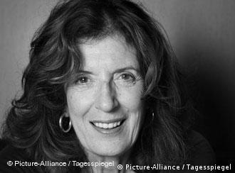 Anita Roddick, Quelle: AP