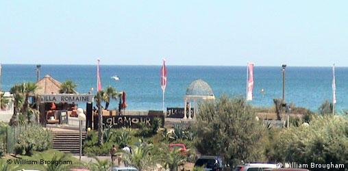 Cap D'Agde - Großbild
