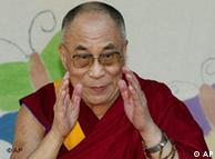 Dalai Lama: visitas peligrosas
