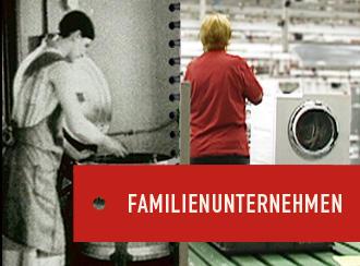 Семейный бизнес в Германии