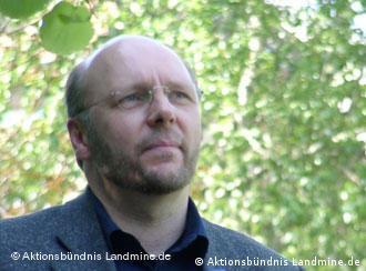 Thomas Küchenmeister (Foto: Thomas Küchenmeister)