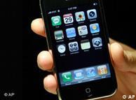 El iPhone para aliviar la mala conciencia.