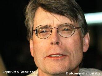 Stephen King (Foto: dpa)