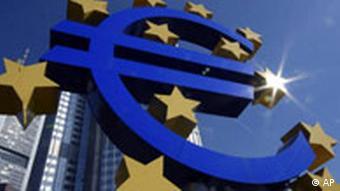 Der starke Euro: Heiß begehrt von der Prominenz (Quelle: AP)