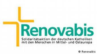 Logo Renovabis (Renovabis)