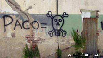 El Paco, la droga de los pobres en Argentina.
