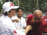 La crisis en Myanmar, tema de discusión urgente en la ONU.