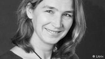 Heike Friesel Porträtfoto Litrix