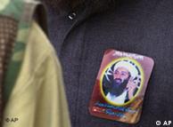 Osama bin Laden tiene simpatizantes en el mundo entero.