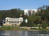 莱茵河畔的阿普博物馆