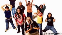 Panteón Rococó, Band aus Mexiko