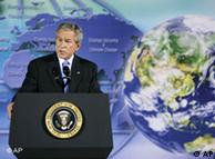 Estados Unidos sigue en el blanco de la crítica ecologista.