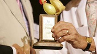 IgNobel-Preis 2007
